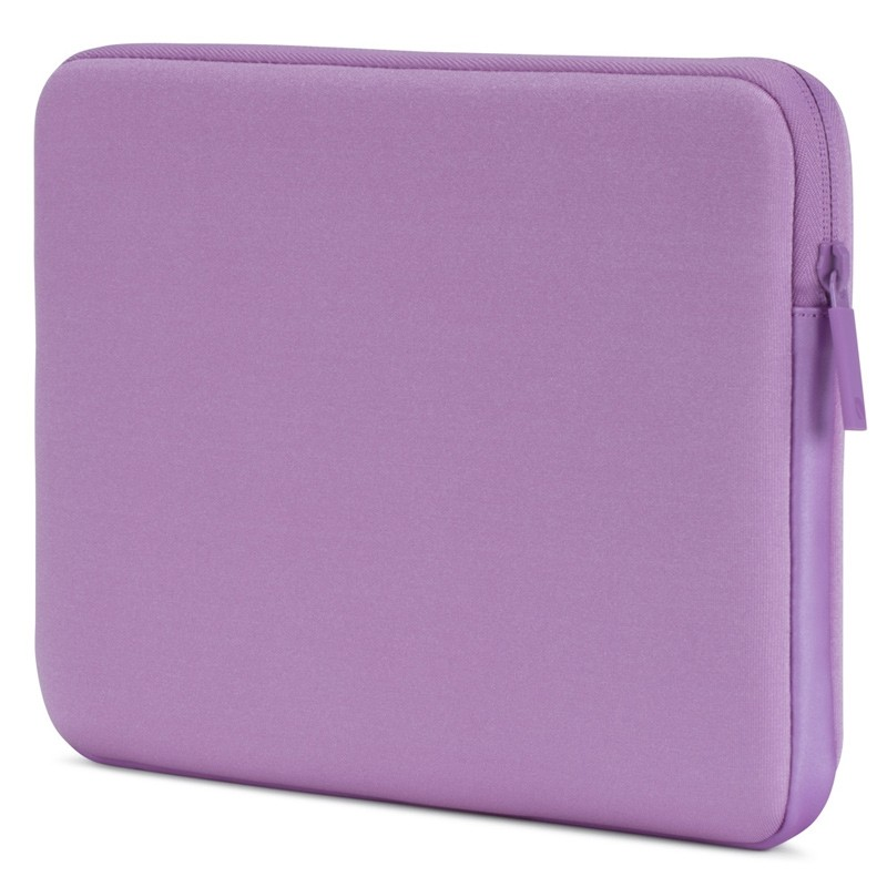 Incase - Classic Sleeve MacBook 12 inch Mauve Orchid 01