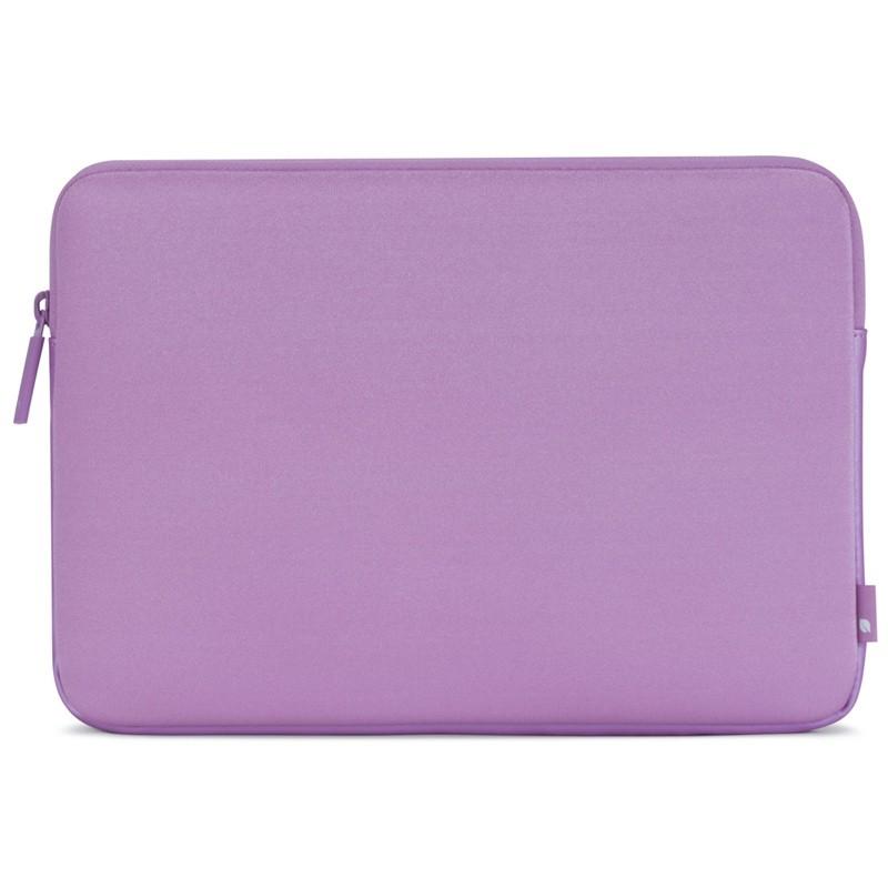 Incase - Classic Sleeve MacBook Pro Retina / Air 13 inch Mauve Orchid 02
