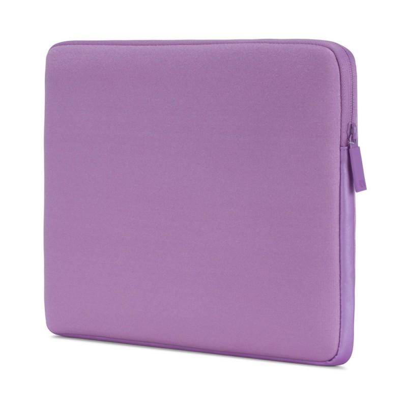 Inase Classic Sleeve Ariaprene MacBook Pro 15 inch 2016 Paars - 1
