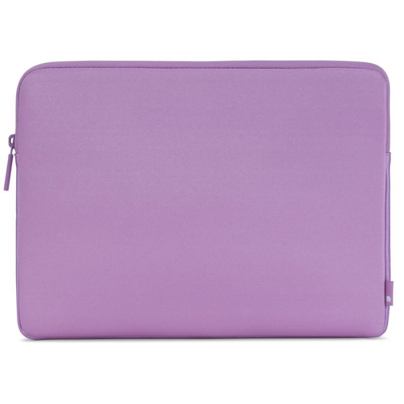 Inase Classic Sleeve Ariaprene MacBook Pro 15 inch 2016 Paars - 2