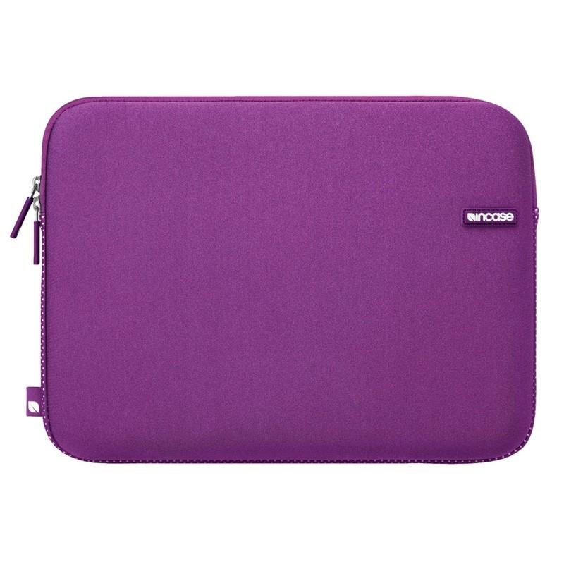 Incase Classic Sleeve MacBook Pro 15 inch Purple Haze