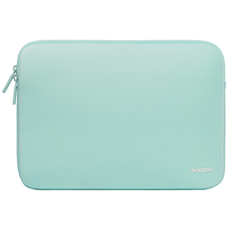 Incase - Classic Sleeve MacBook Pro 15 inch Retina Mint 02