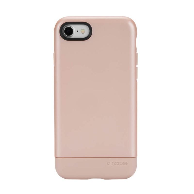 Incase Dual Snap iPhone 8/7 Hoesje Roze - 1