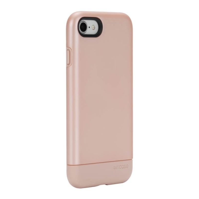 Incase Dual Snap iPhone 8/7 Hoesje Roze - 2