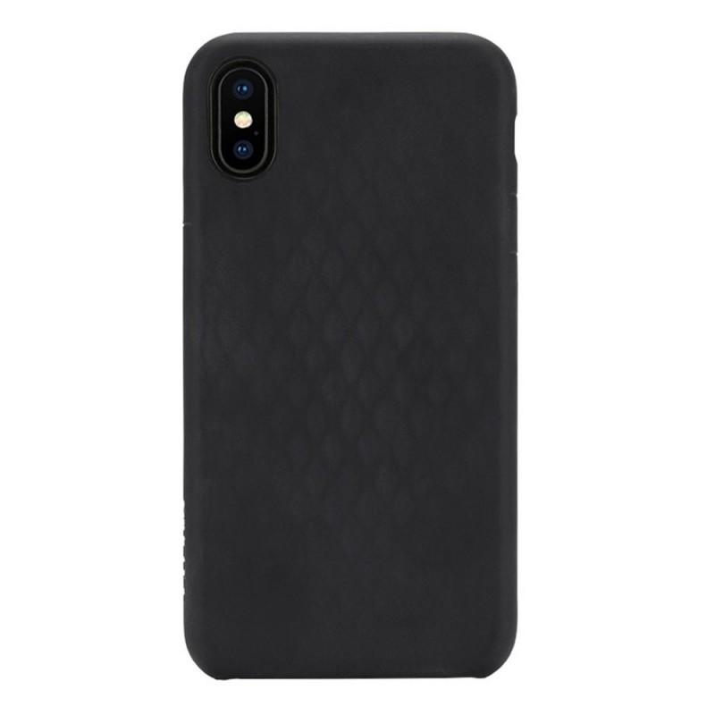 Incase Facet Case iPhone X/Xs Zwart - 1
