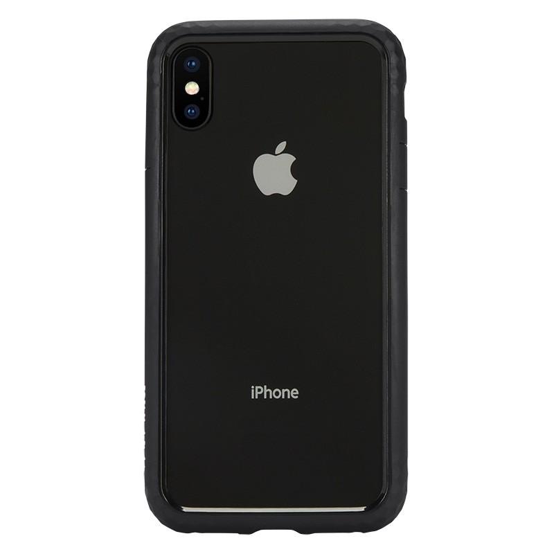 Incase Frame Case iPhone X/Xs Bumper Zwart - 3