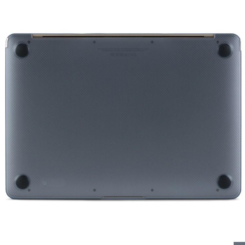 Incase - Hardshell MacBook 12 inch Dots Coronet Blue 04