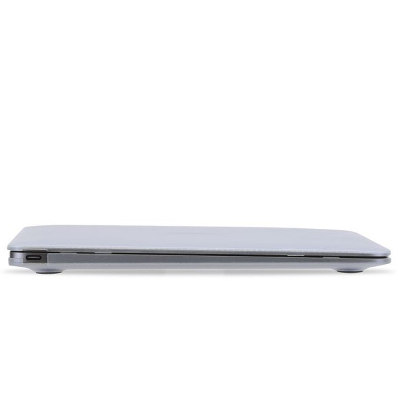 Incase - Hardshell MacBook 12 inch Dots Pearlescent 03