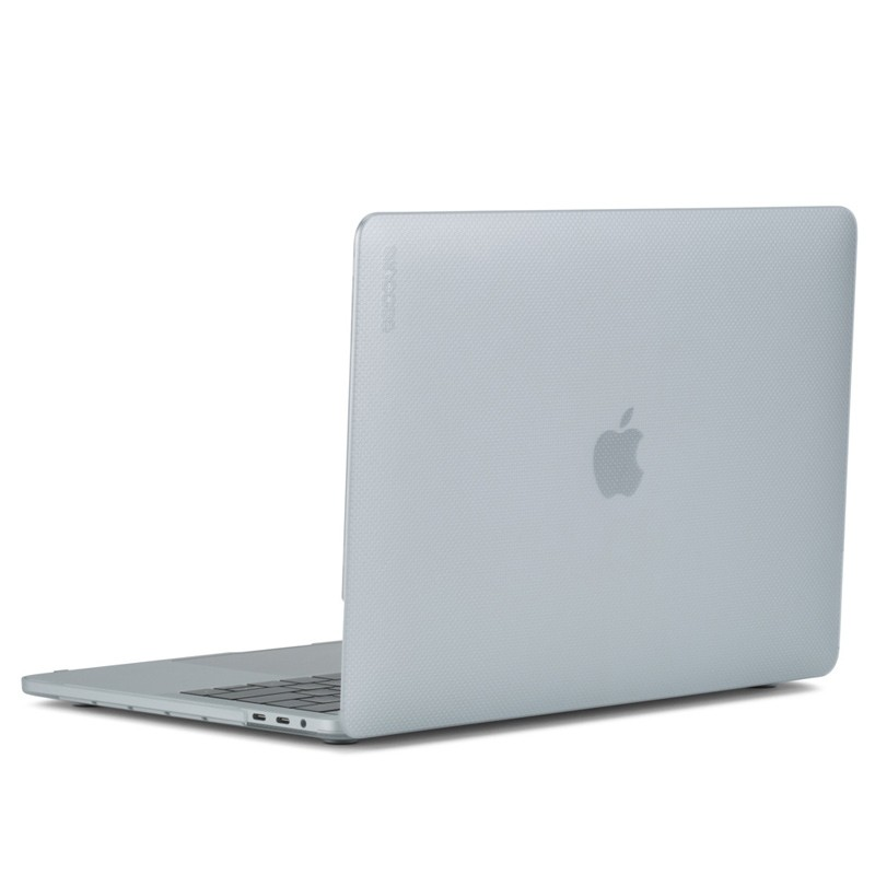 Incase - Hardshell MacBook Pro 13 inch 2016 Dots Clear 01