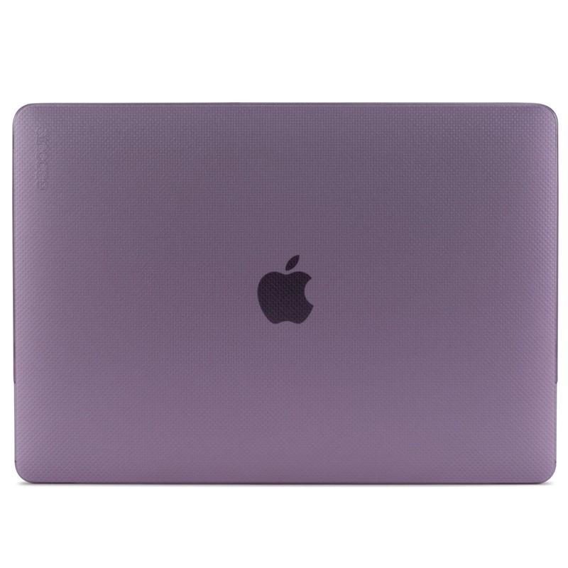 Incase - Hardshell MacBook Pro 13 inch 2016 Dots Mauve Orchid 02