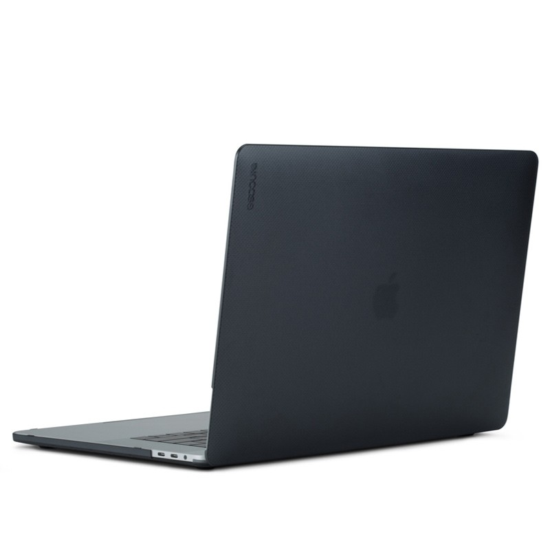 Incase - Hardshell MacBook Pro 13 inch 2016 Dots Black Frost 01