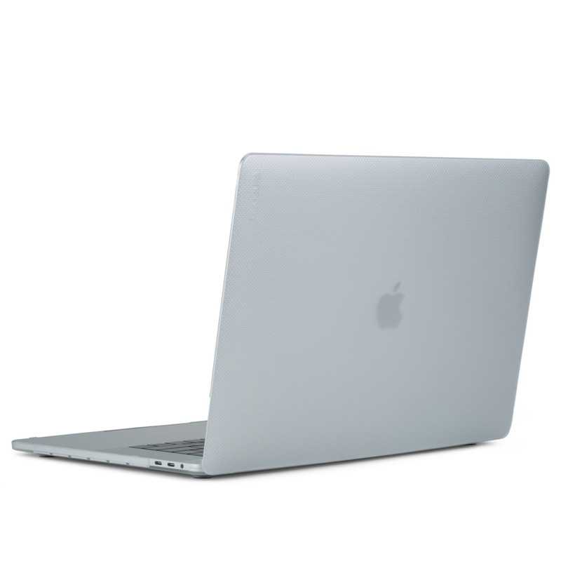 Incase - Hardshell MacBook Pro 15 inch 2016 Dots Clear 01
