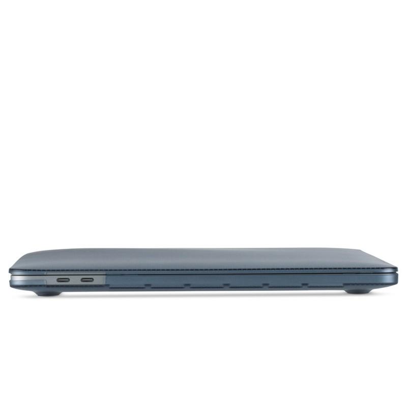 Incase - Hardshell MacBook Pro 13 inch 2016 Dots Coronet Blue 03