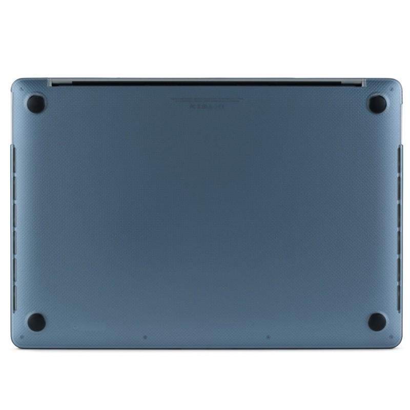 Incase - Hardshell MacBook Pro 13 inch 2016 Dots Coronet Blue 04