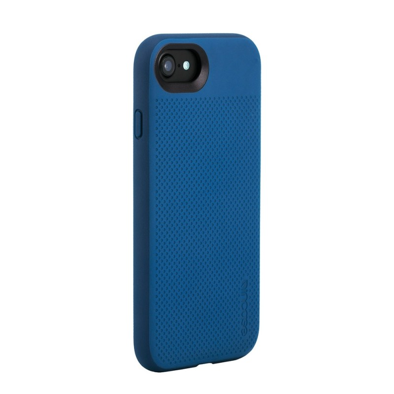 Incase ICON Case iPhone 8/7 Blauw - 2