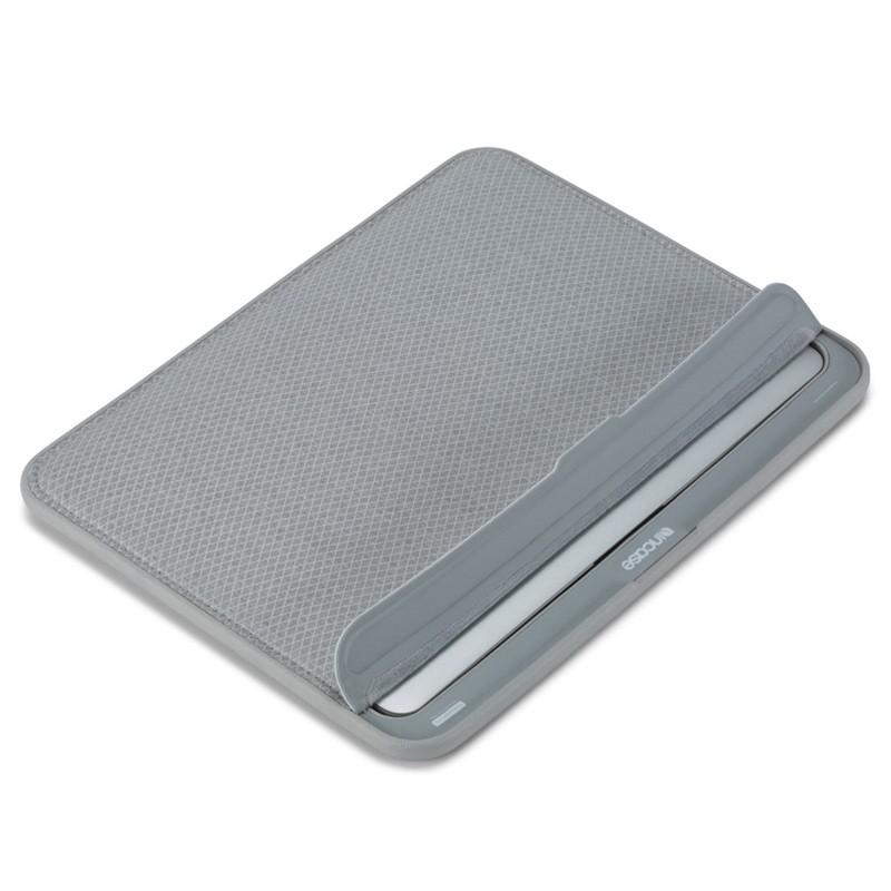Incase - ICON Sleeve MacBook Air 13 inch Diamond Ripstop Grey 01