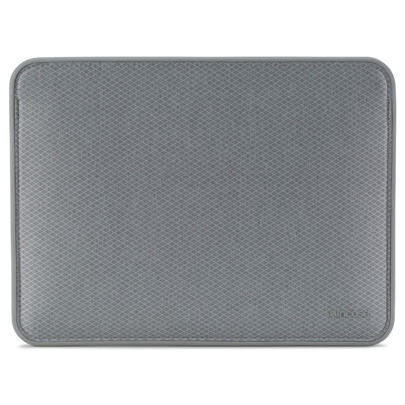 Incase - ICON Sleeve MacBook Air 13 inch Diamond Ripstop Grey 02