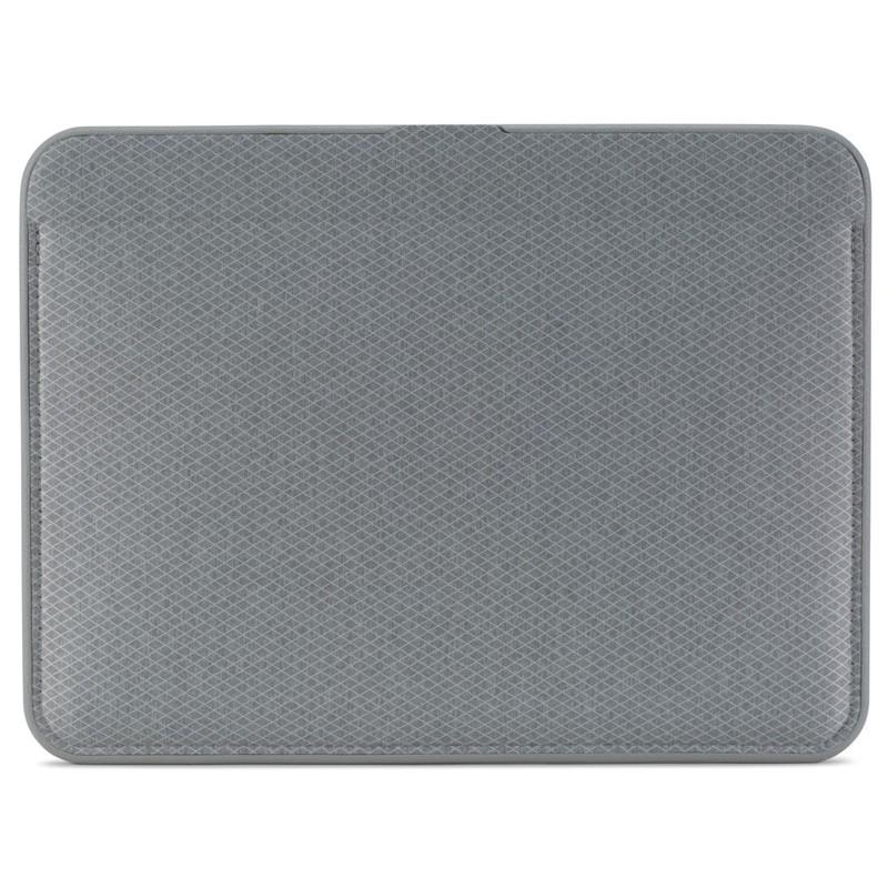Incase - ICON Sleeve MacBook Air 13 inch Diamond Ripstop Grey 05