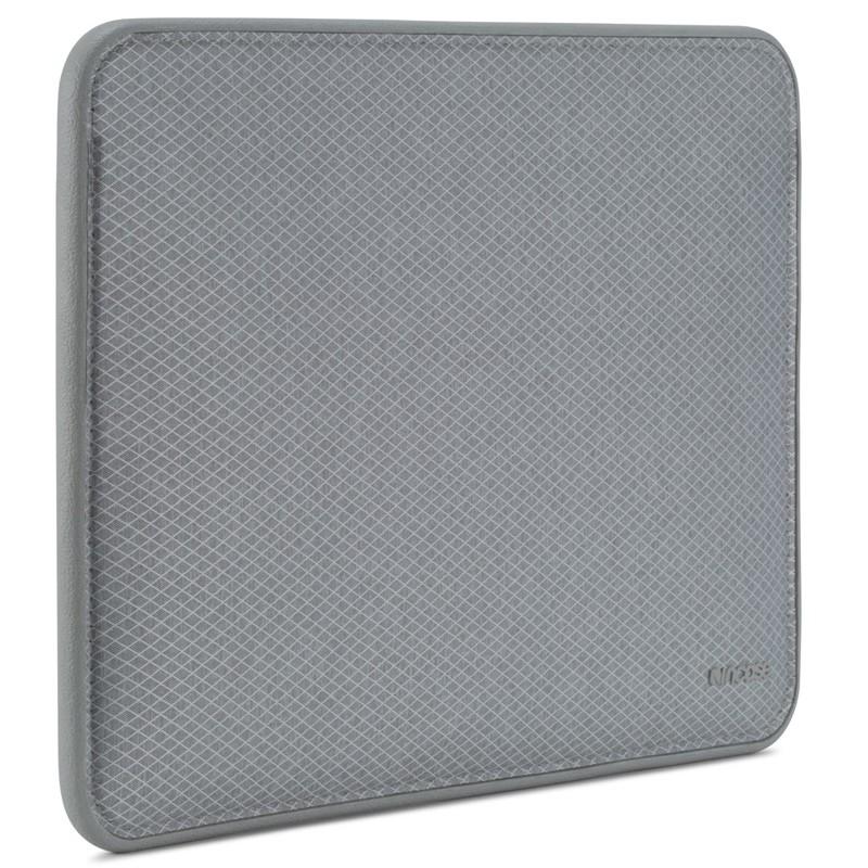 Incase - ICON Sleeve MacBook Air 13 inch Diamond Ripstop Grey 07