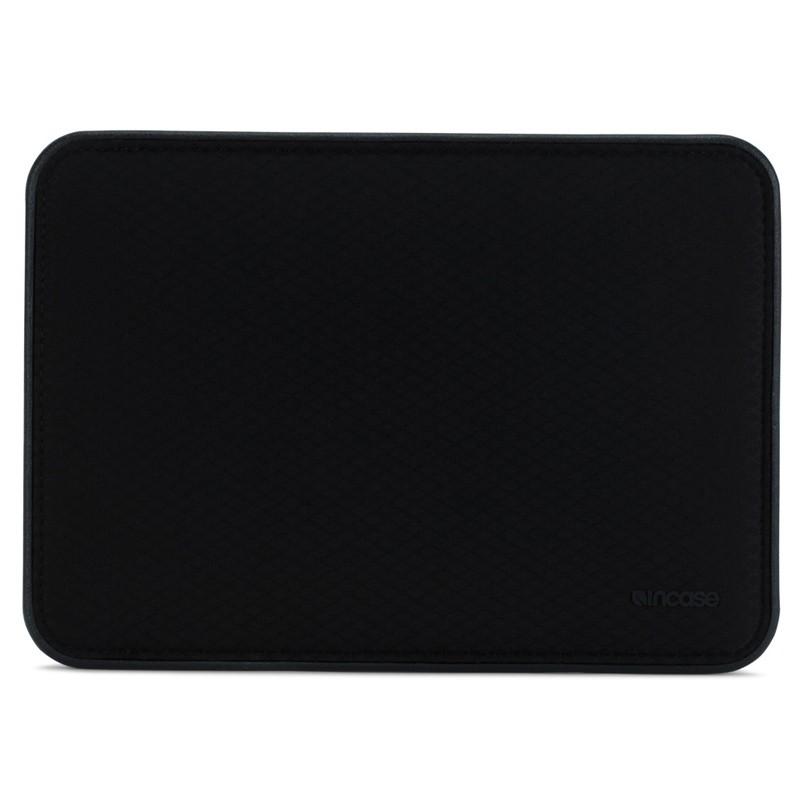 Incase - ICON Sleeve MacBook 12 inch Diamond Ripstop Black 02