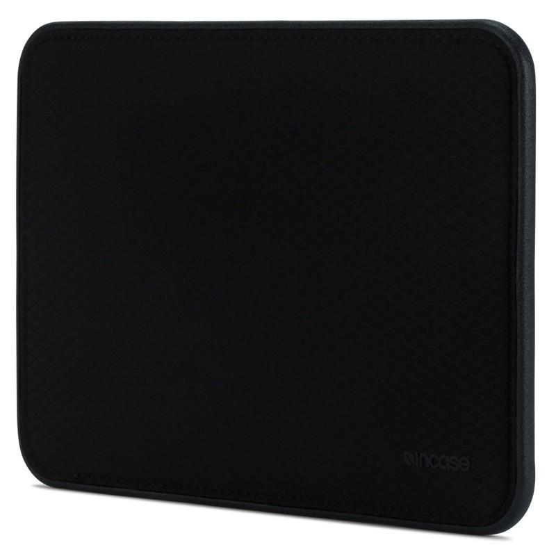 Incase - ICON Sleeve MacBook 12 inch Diamond Ripstop Black 09