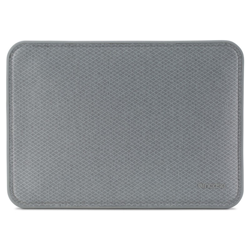 Incase - ICON Sleeve MacBook 12 inch Diamond Ripstop Grey 02