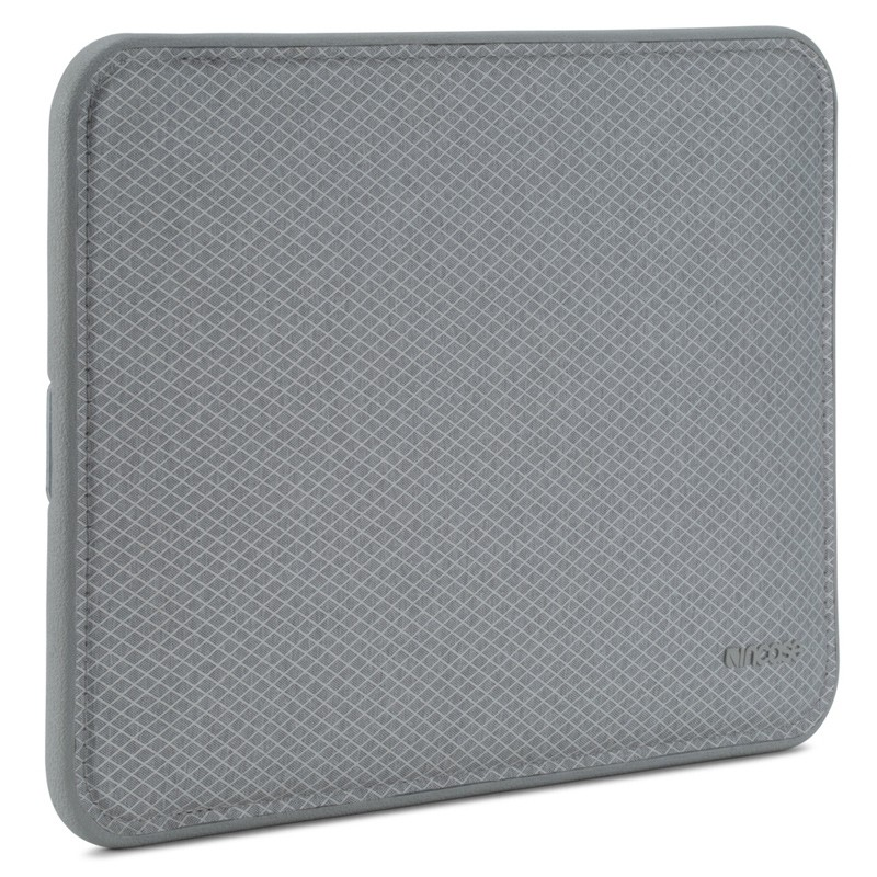 Incase - ICON Sleeve MacBook 12 inch Diamond Ripstop Grey 04