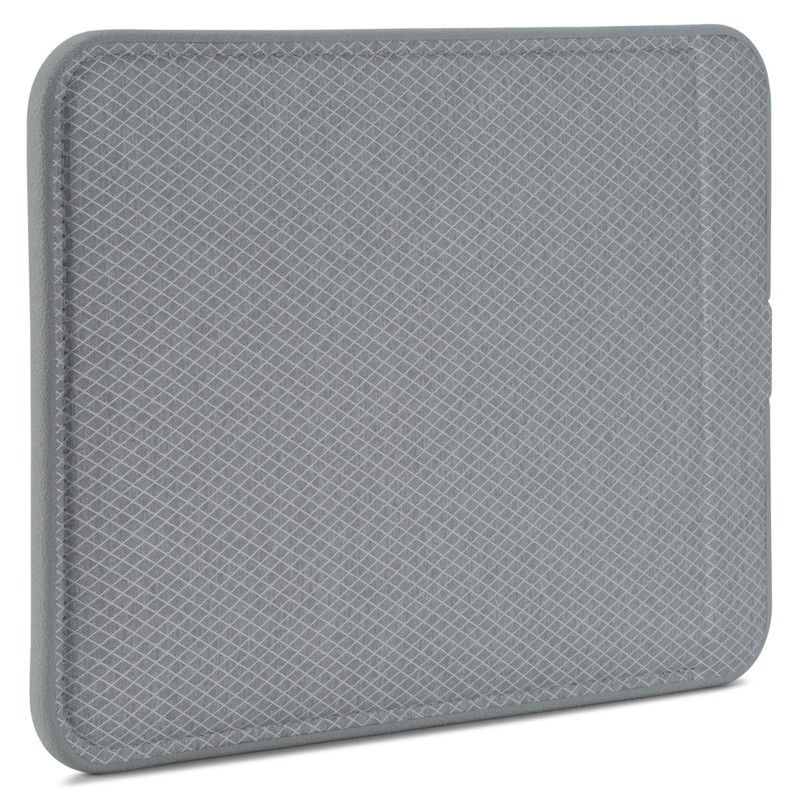 Incase - ICON Sleeve MacBook 12 inch Diamond Ripstop Grey 08