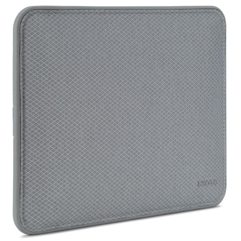 Incase - ICON Sleeve MacBook Pro 13 inch / Air 2018 Ripstop Grey 04