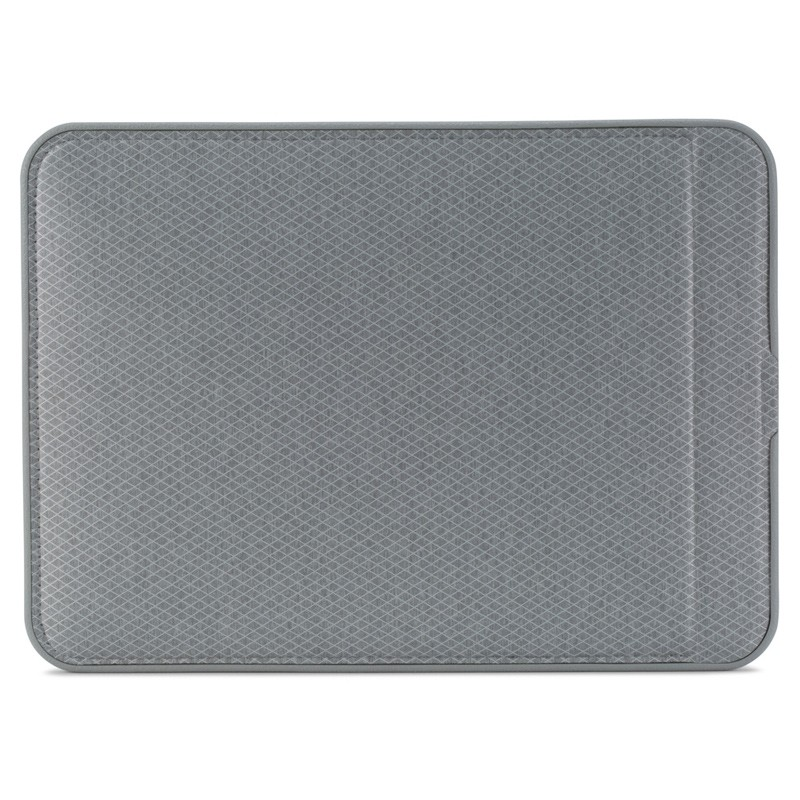Incase - ICON Sleeve MacBook Pro 13 inch / Air 2018 Ripstop Grey 06