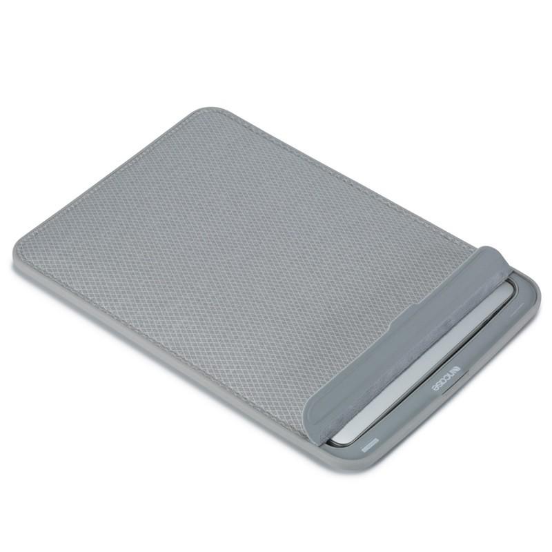 Incase - ICON Sleeve MacBook Pro 15 inch 2016 Ripstop Grey 01