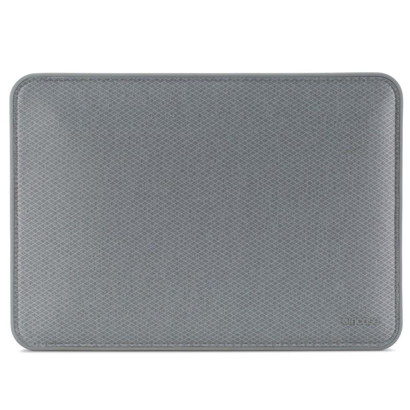 Incase - ICON Sleeve MacBook Pro 15 inch 2016 Ripstop Grey 02