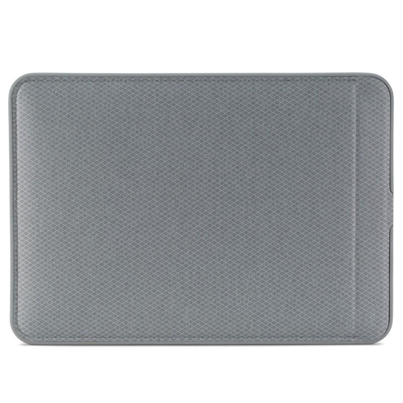 Incase - ICON Sleeve MacBook Pro 15 inch 2016 Ripstop Grey 06