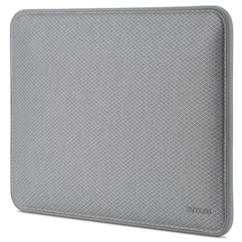 Incase - ICON Sleeve MacBook Pro 15 inch 2016 Ripstop Grey 09