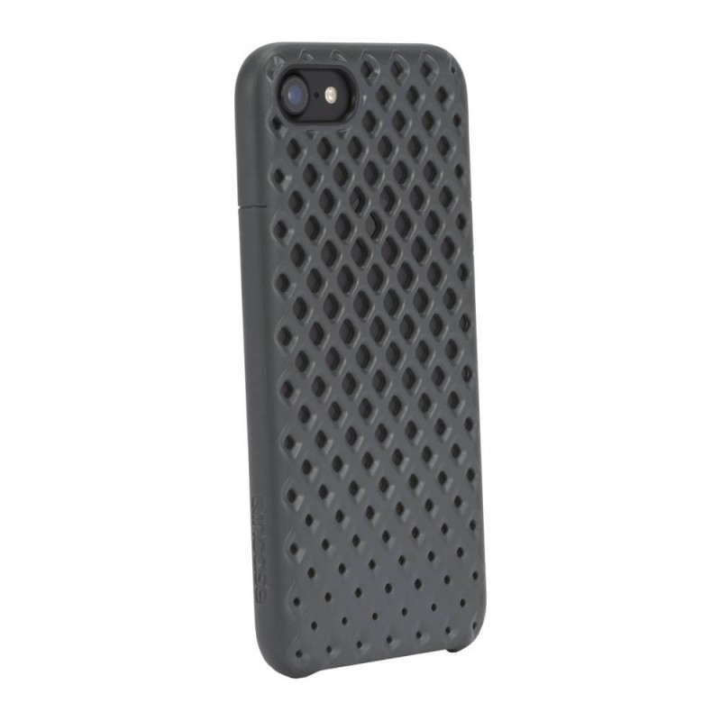 Incase Lite Case iPhone 8/7 Hoesje Gunmetal - 3