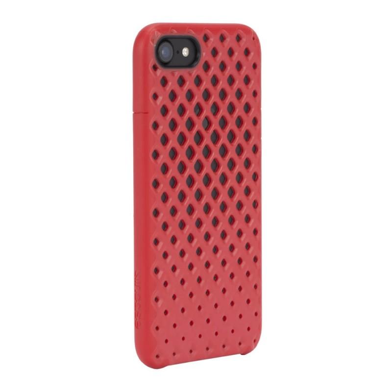 Incase Lite Case iPhone 8/7 Hoesje Rood - 2