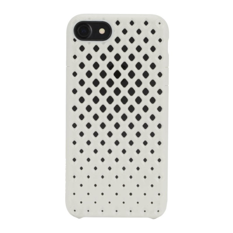 Incase Lite Case iPhone 8/7 Hoesje Wit - 1