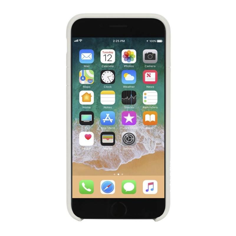 Incase Lite Case iPhone 8/7 Hoesje Wit - 3
