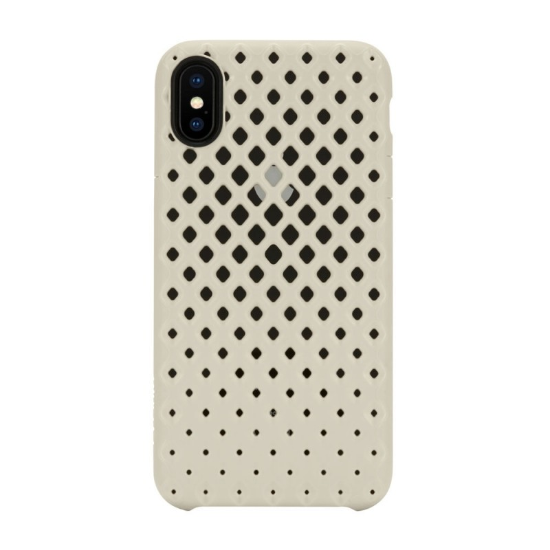 Incase Lite Case iPhone X/Xs Goud - 1