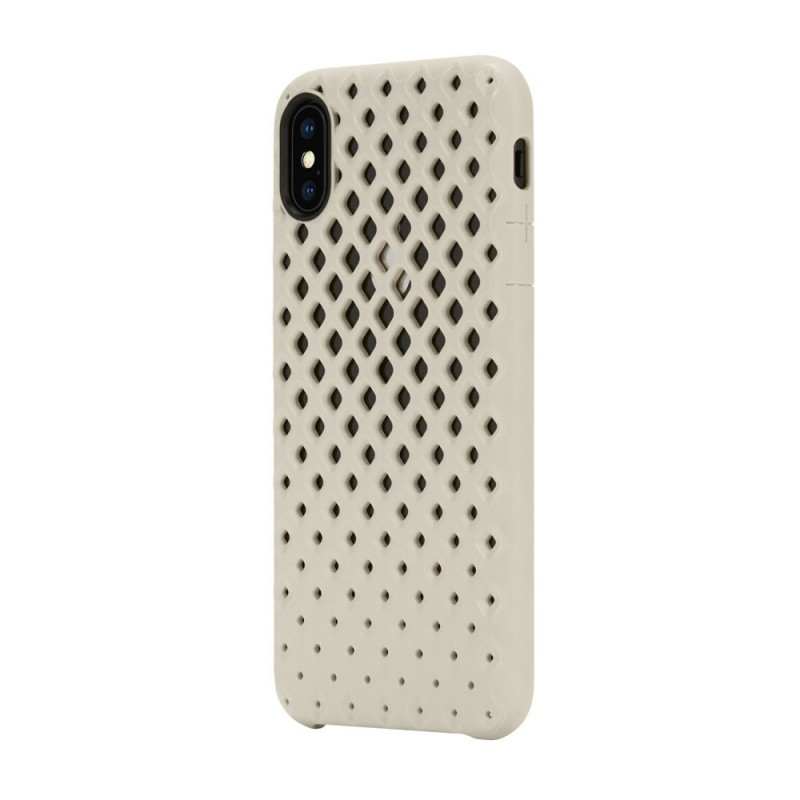 Incase Lite Case iPhone X/Xs Goud - 3