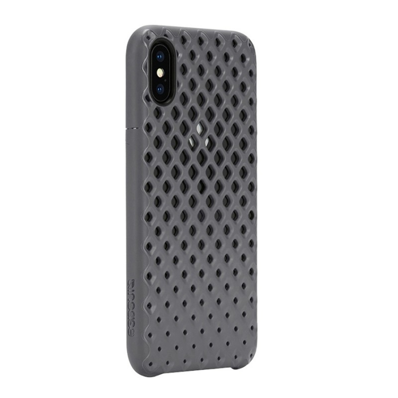 Incase Lite Case iPhone X/Xs Gunmetal - 3