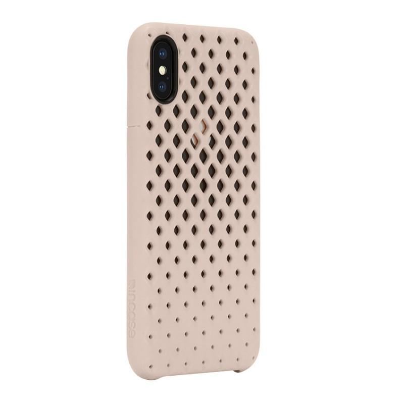 Incase Lite Case iPhone X/Xs Rose Gold - 3