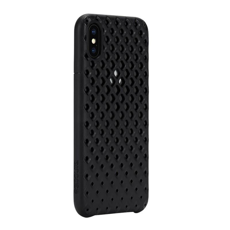 Incase Lite Case iPhone X/Xs Zwart - 3