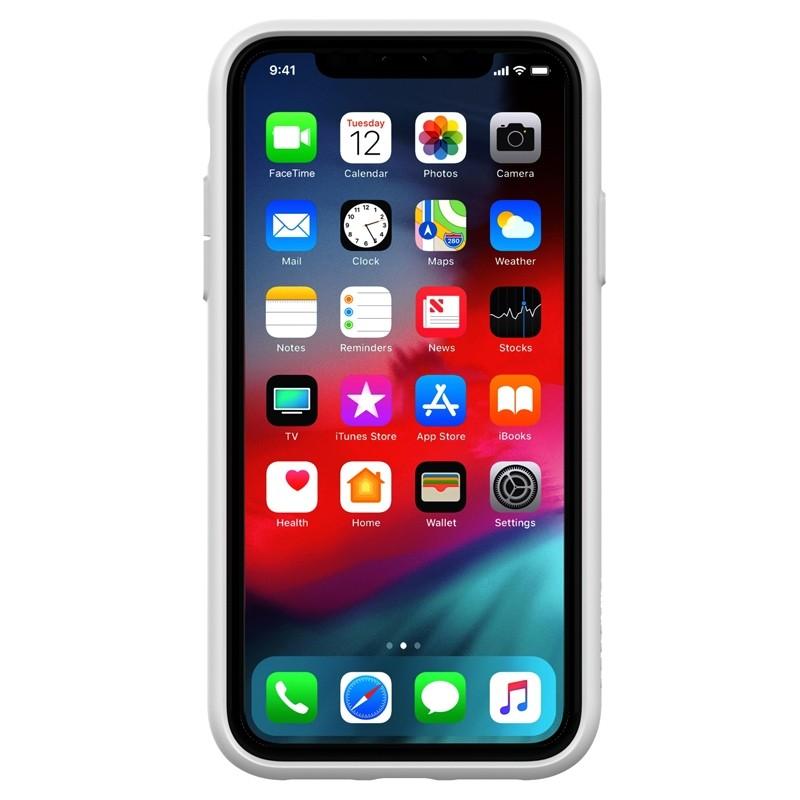 Incase Pop Case II iPhone XR Hoesje Ivory 02