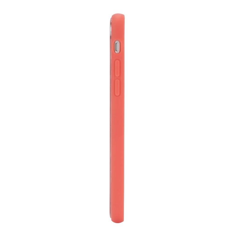 Incase Pop Case Clear iPhone 8/7 Roze/Transparant - 3