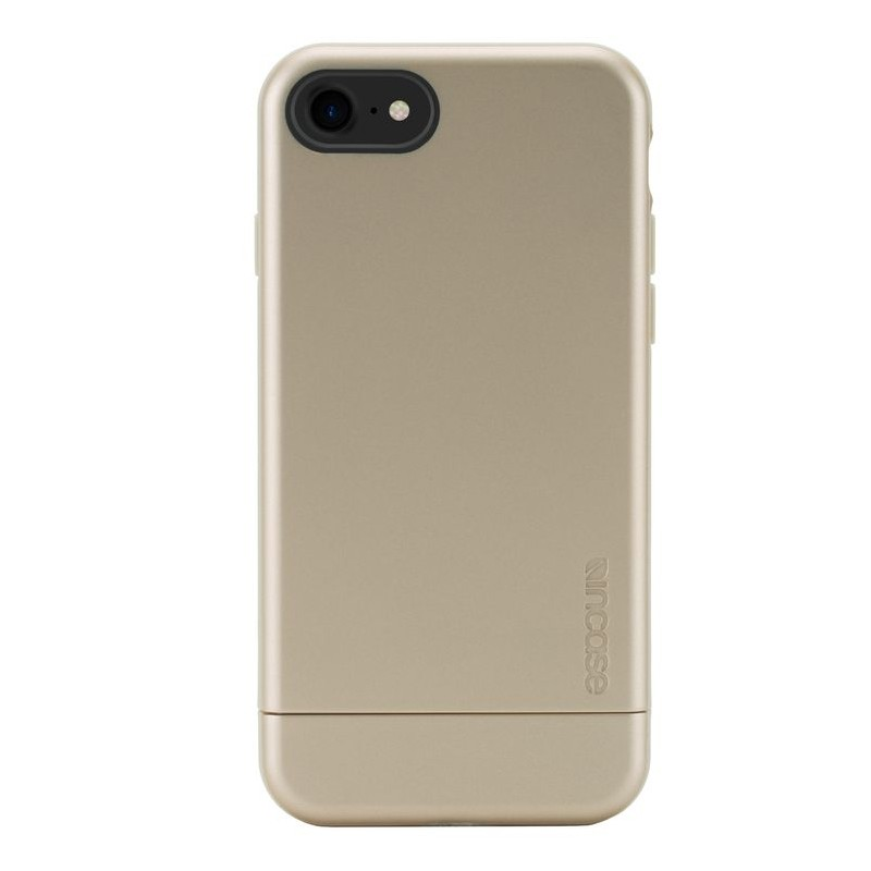 Incase Pro Slider Case iPhone 7 Metallic Gold - 2