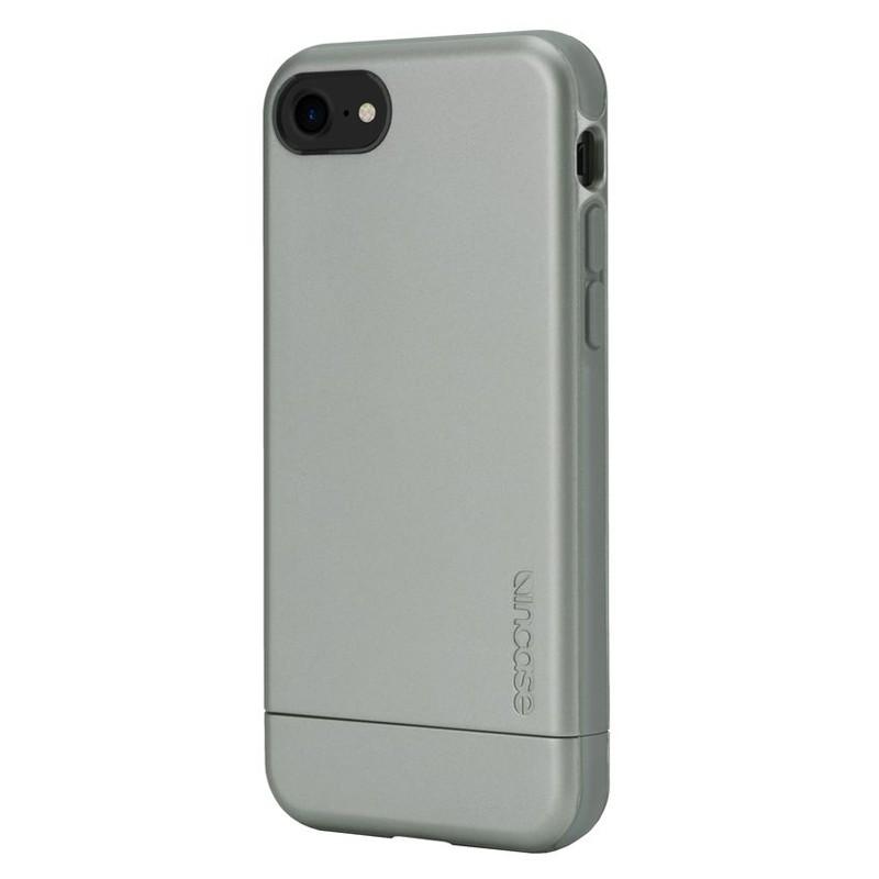 Incase Pro Slider Case iPhone 7 Metallic Grey - 1