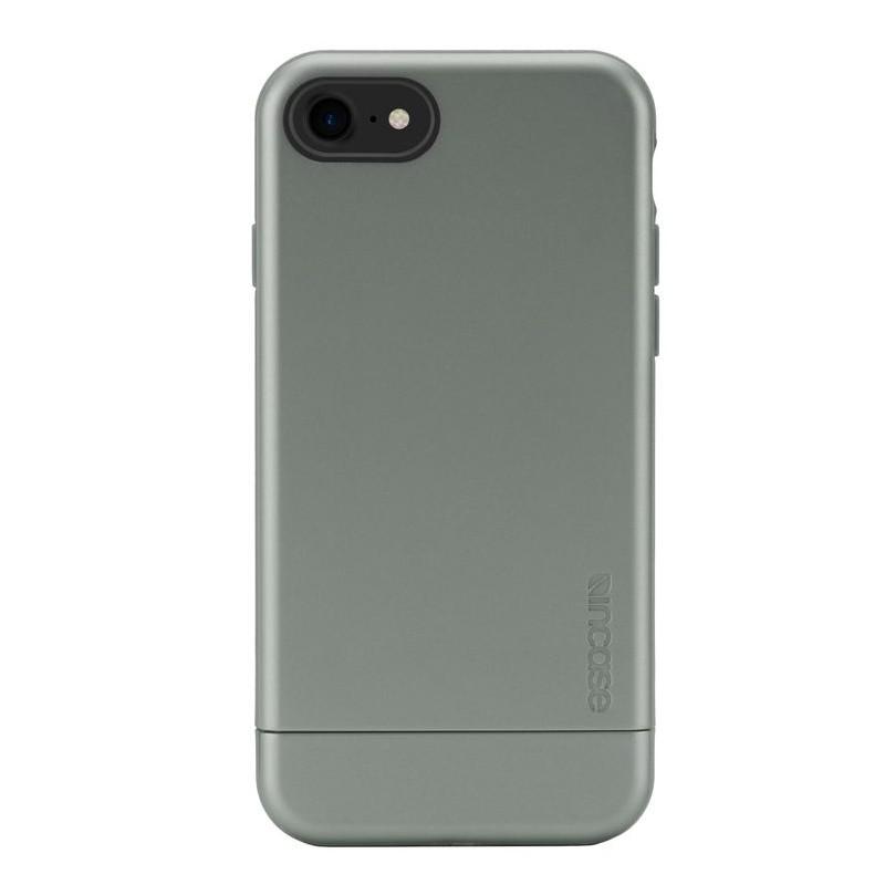 Incase Pro Slider Case iPhone 7 Metallic Grey - 2