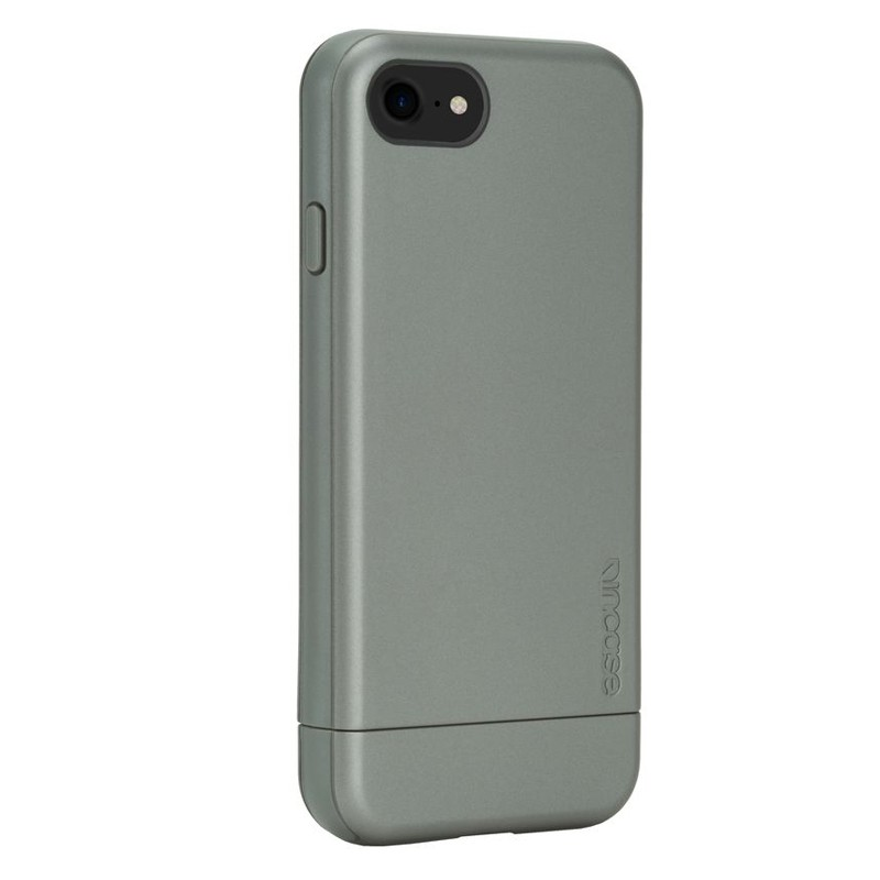 Incase Pro Slider Case iPhone 7 Metallic Grey - 4