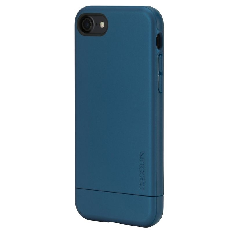 Incase Pro Slider Case iPhone 7 Metallic Navy - 1